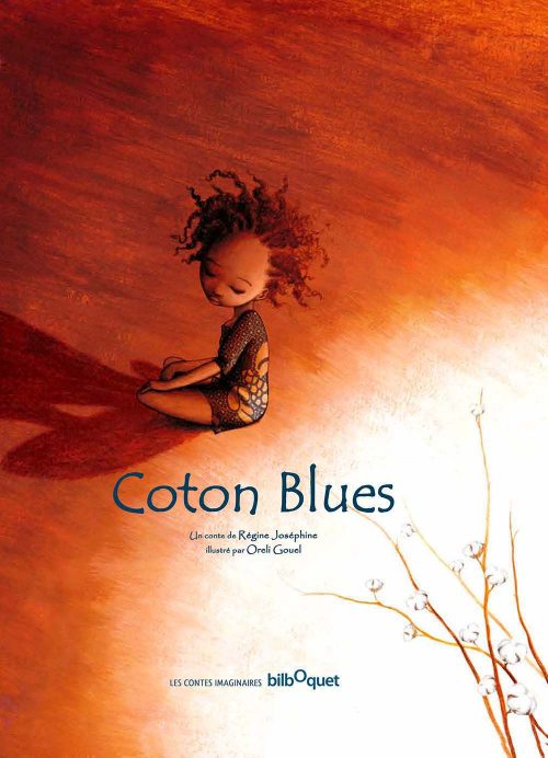 Illustration du livre Coton Blues coffret deluxe